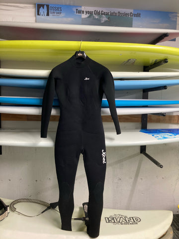 Ossies Lighthouse Pullover Hoodie