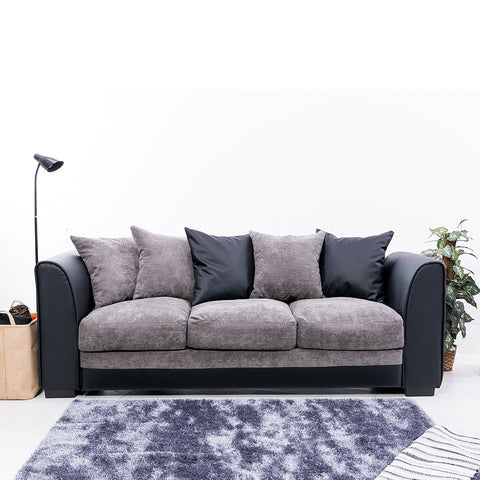 Otto 2-Seater And 3-Seater Sofa - Raw Deco Lab