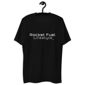 Short Sleeve T-shirt: Rocket Fuel Lifestyle2