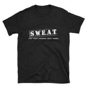 Short-Sleeve Unisex T-Shirt: SWEAT Shirts