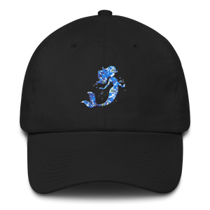 Cotton Cap: Mermaid