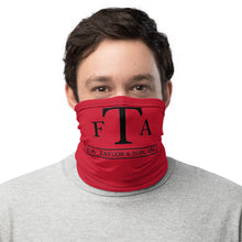Neck Gaiter: FTA Masks