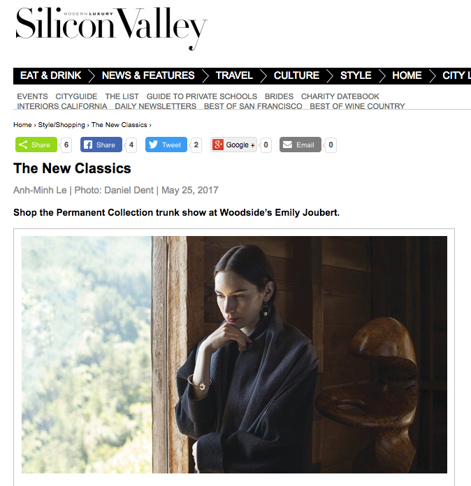 Silicon Valley Magazine