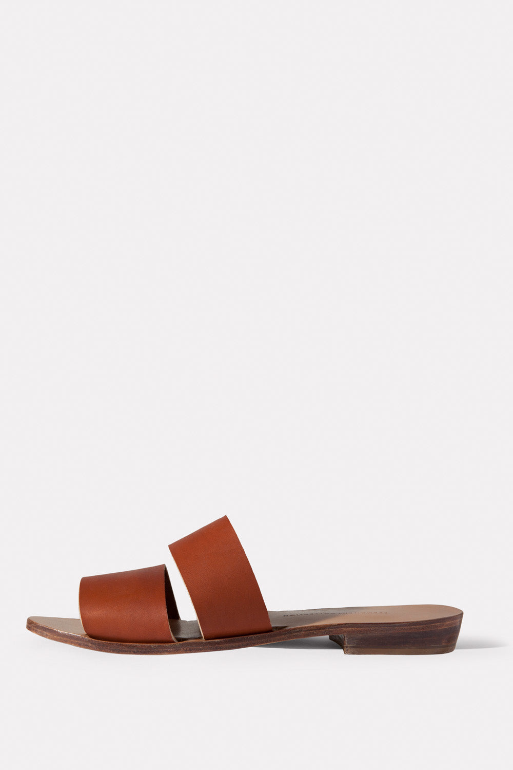 Permanent Collection Chestnut Pia Sandals 3