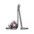 Dyson Cinetic Big Ball Absolute 2 Nickel