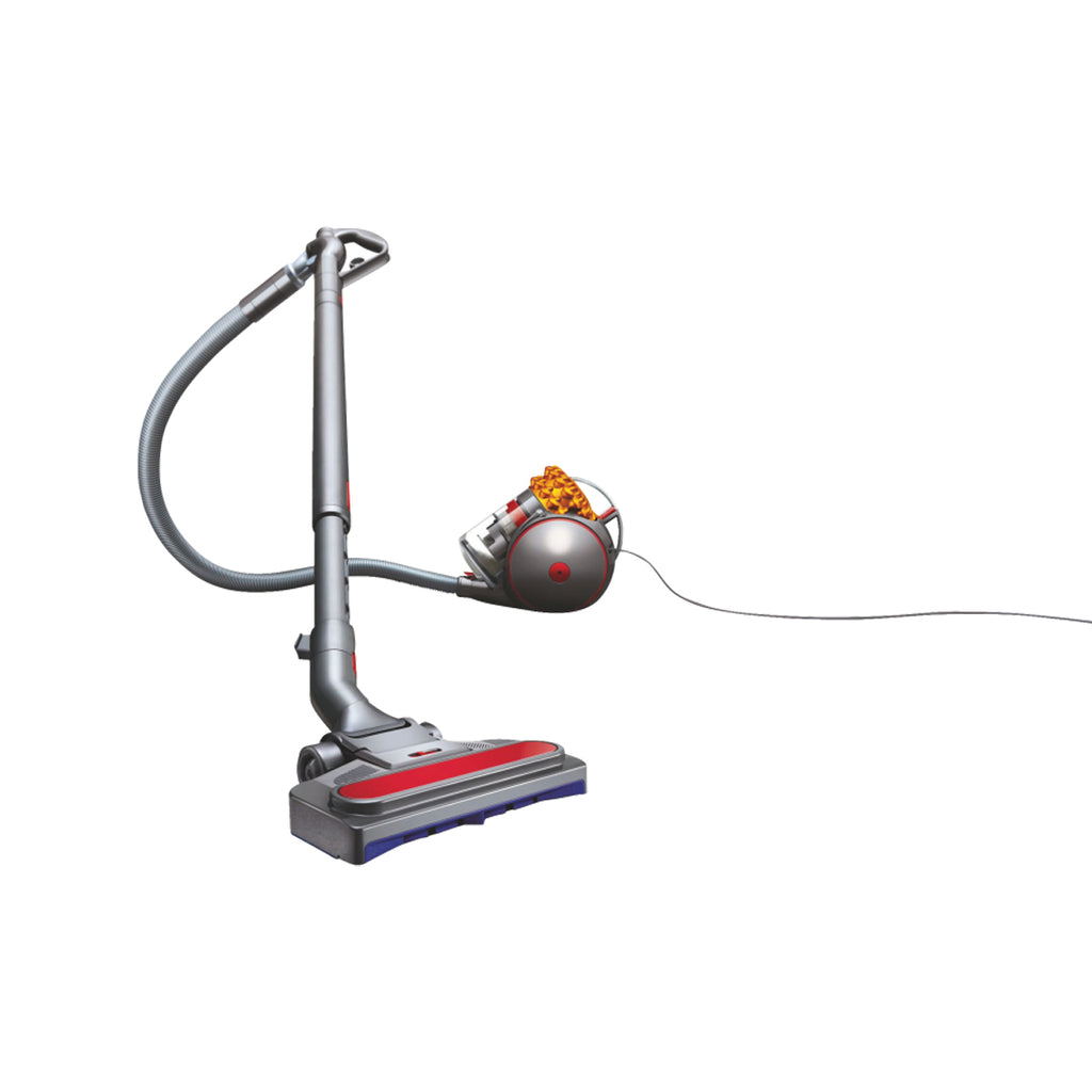 dyson cinetic big ball multi floor 2 gelb. Black Bedroom Furniture Sets. Home Design Ideas