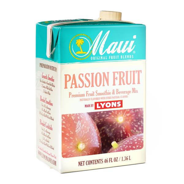 Passion Fruit Smoothie Mix