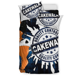 Cakewalk Bedding Set