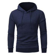 2018 Men Winter Autumn Brand Hooded Hoodie Plus Size Long Sleeve Solid Sweatshirt Pullover Tracksuit Coat Outwear Sportswear 3XL