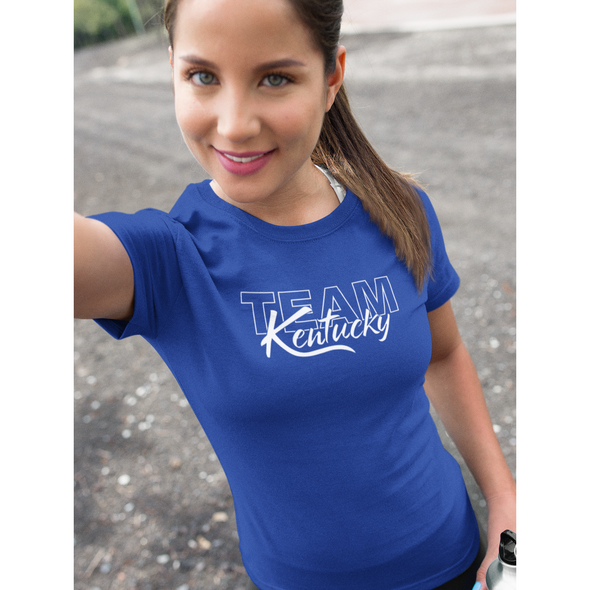 TeamKY (Words) - Exclusive Design!