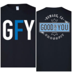 GFY Full Logo Black