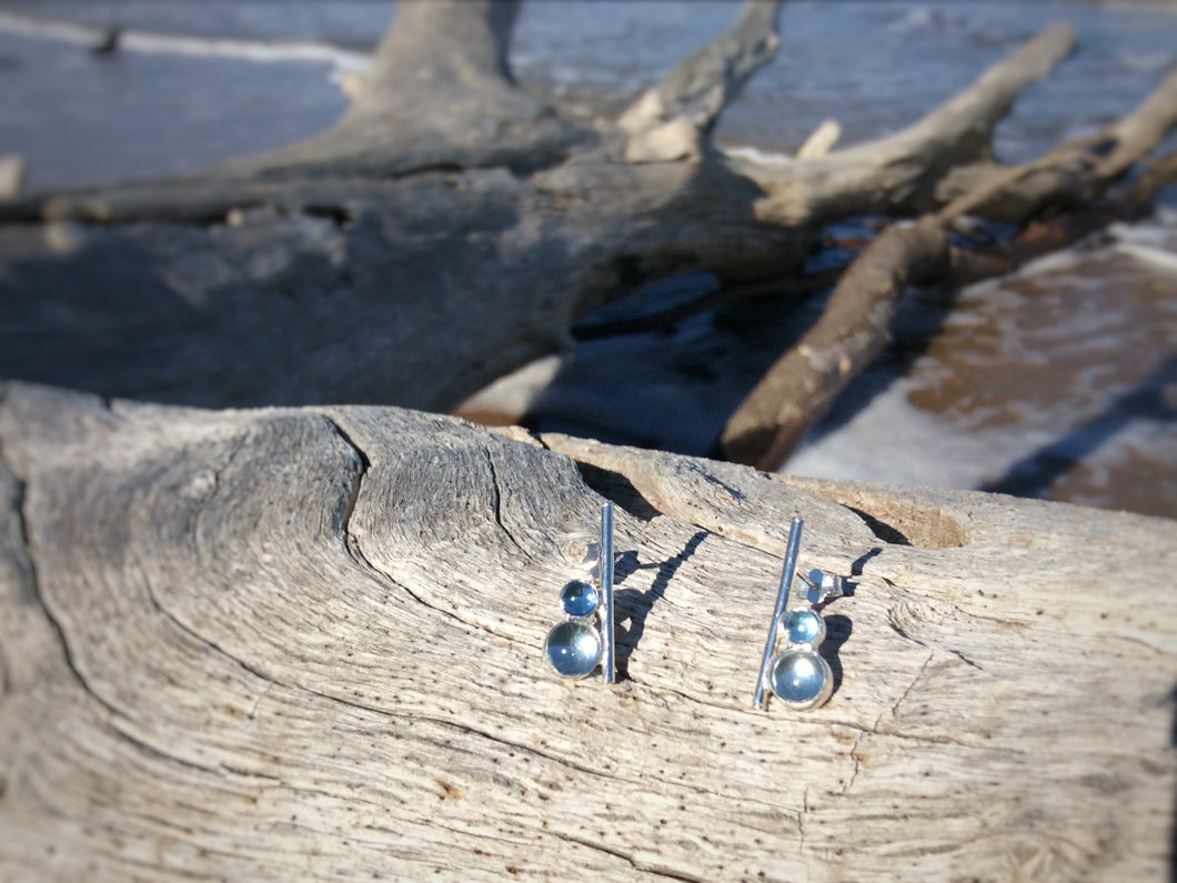 Sea Bubbles Earrings