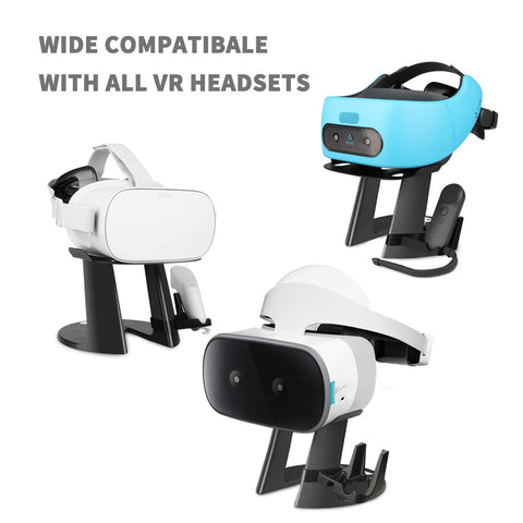 VeeR VR Headset Stand Wide Compatible