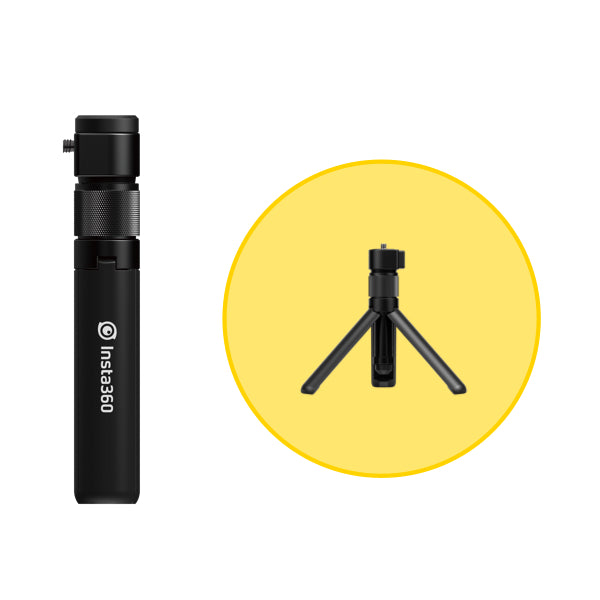 Bullet Time Accessory Bundle for Insta360 ONE X - VeeR VR Store