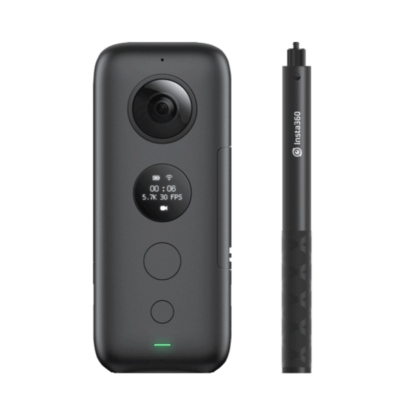 Insta360 ONE X Action Camera - VeeR VR Store