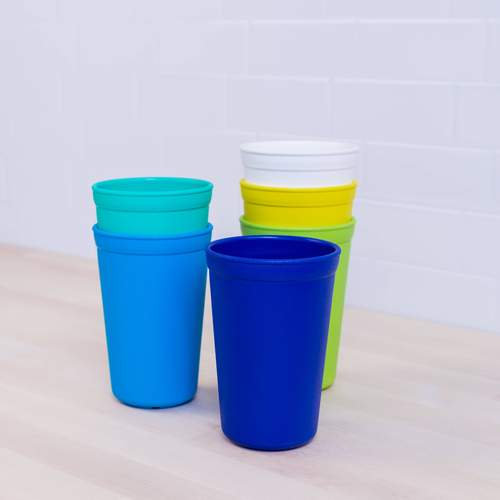 6 pack Bold Drinking Cups Collection