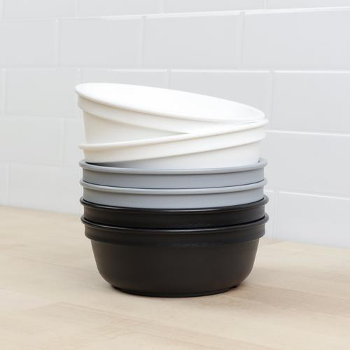 6 pack Monochrome Original Bowl Collection