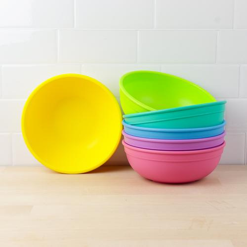 6-pack 20oz Bowl Set Sorbet