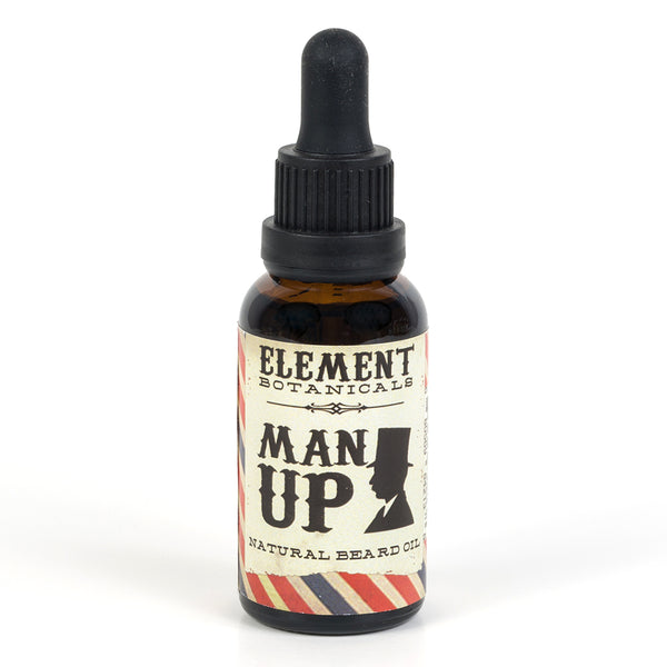 Man Up Beard Oil