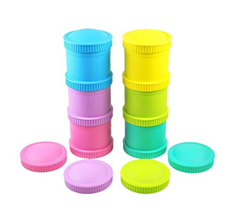 Snack Stack Cup Set of 6 -Sorbet Collection!