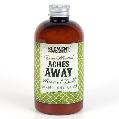 Aches Away Bath Salts