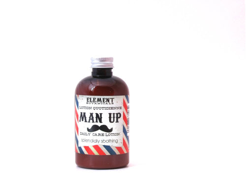 Man Up Lotion
