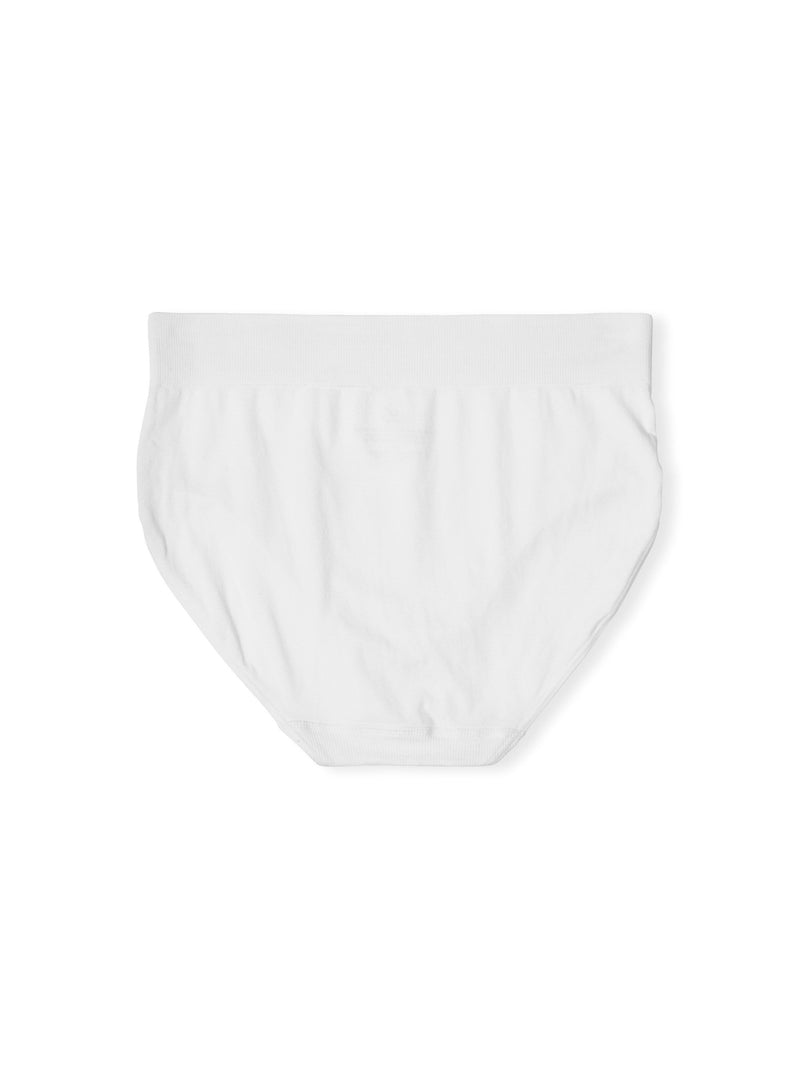 Full Brief White