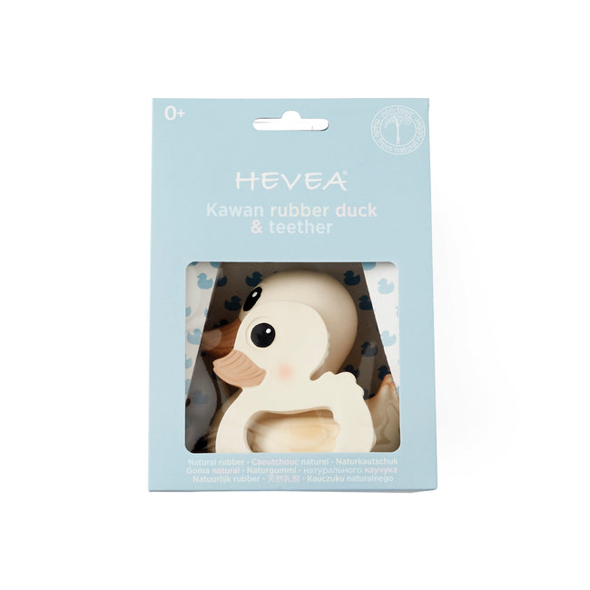 Kawan Rubber Duck & Teether Gift Set