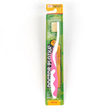Youth Toothbrush Pink