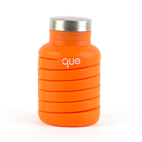 Que Bottle Orange (20 oz)