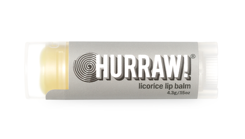 Licorice Lip Balm