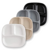 NATURALS 4 pack Divided Plate