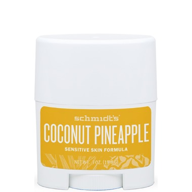 Coconut Pineapple Sensitive Skin Travel Size Stick