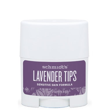 Lavender Tips Sensitive Skin Travel Size Stick