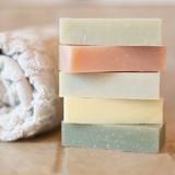 Herbal Shampoo Bar Lemon Grass