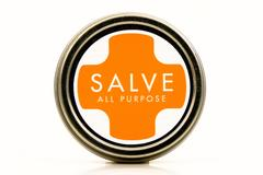 All Purpose Salve (2 oz)