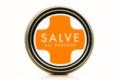 Mini All Purpose Healing Salve (.5 oz)