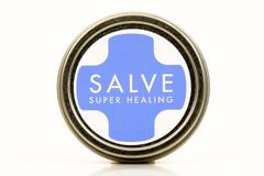 Mini Super Healing Salve (.5 oz)