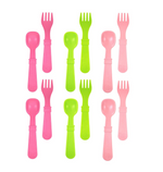 3-colour Utensil Sets