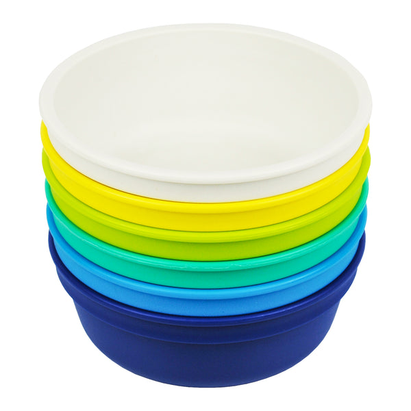 6 pack Bold Bowl Collection
