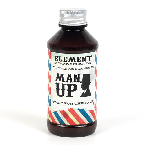 Man Up Tonic