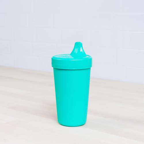 No-Spill Sippy Cups