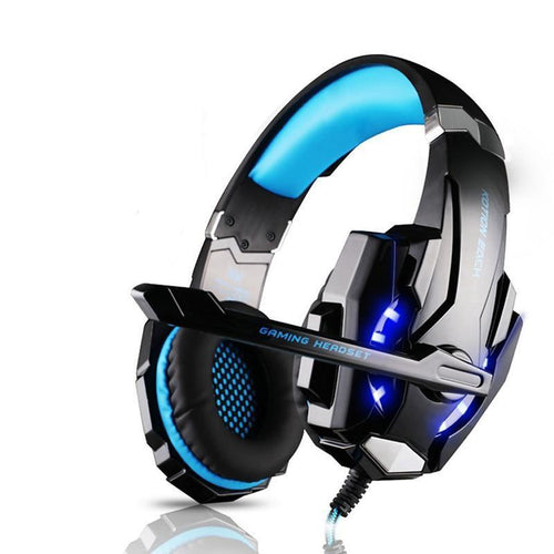 Casque Gaming CCG 10