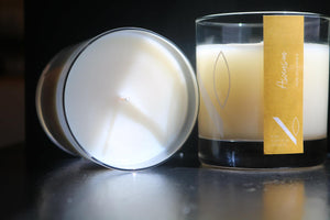 ASCENSION CANDLE