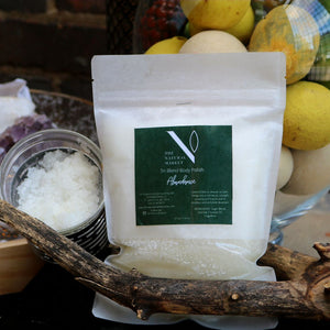 ABUNDANCE TRI BLEND BODY POLISH