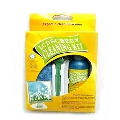 3 in 1 Laptop Screen Cleaning Kit - Dool-X IT Republic