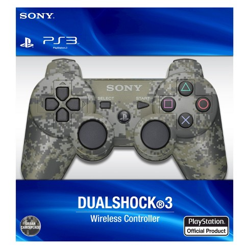 Sony Dualshock 3 Wireless Controller - Dool-X IT Republic