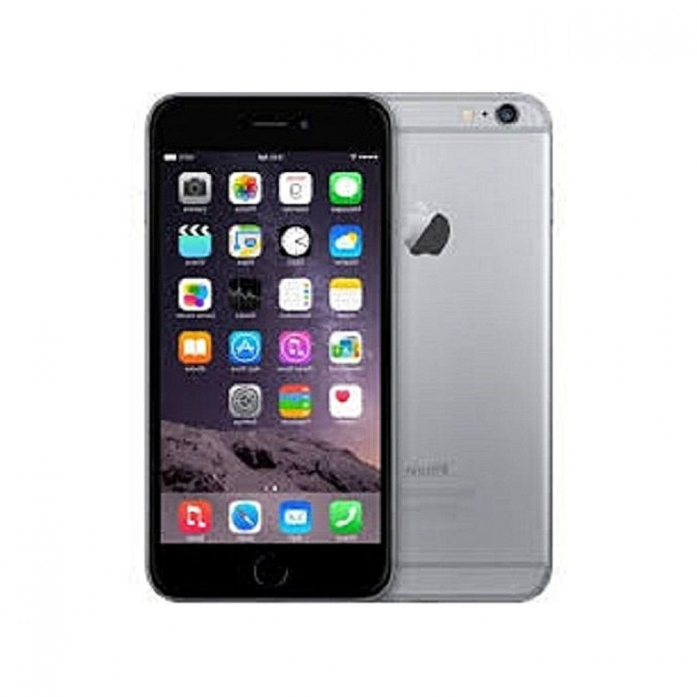Apple Certified IPhone 6 16GB Smartphone - Grey - Dool-X IT Republic