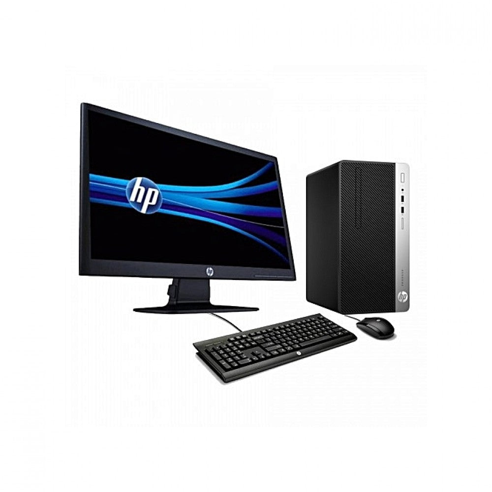 HP PRO 400 G4 Core i5 - Dool-X IT Republic