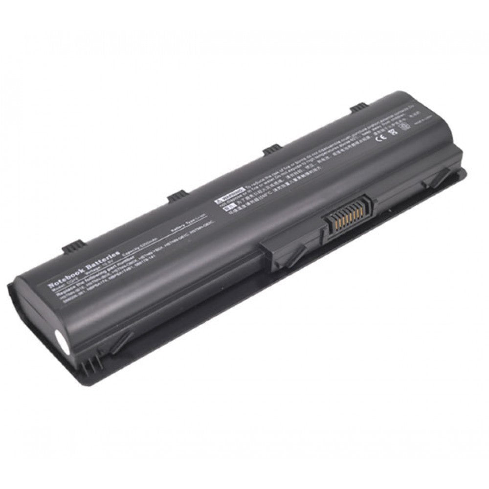HP 650 Laptop Battery - Dool-X IT Republic